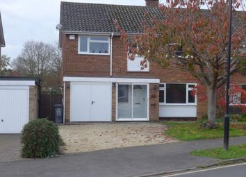 Thumbnail 4 bed semi-detached house to rent in Stratton Road, Princes Risborough