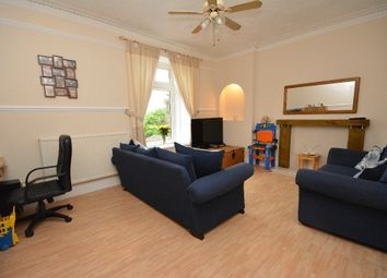 Thumbnail 3 bed flat for sale in Clyde Street, Grangemouth