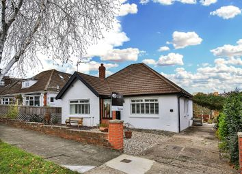 Thumbnail 3 bed detached bungalow for sale in Fairfield Road, Penarth