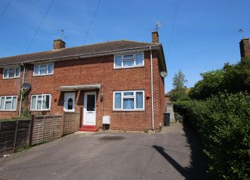 Thumbnail 2 bed end terrace house to rent in Mendip Road, Salvington