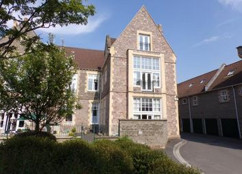 Thumbnail 2 bed flat for sale in Royal Sands, Weston-Super-Mare, Somerset