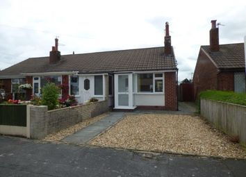 Thumbnail 1 bedroom bungalow for sale in Rydal Road, Hambleton, Poulton-Le-Fylde
