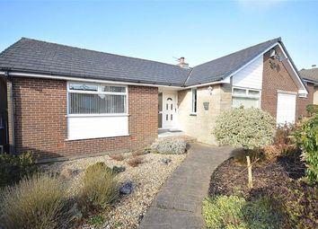 Thumbnail 3 bed detached bungalow for sale in Partridge Drive, Baxenden