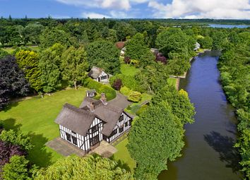 Thumbnail 5 bed detached house for sale in The Shoals, Irstead, Norwich, Norfolk