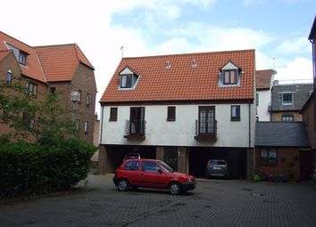 Thumbnail 1 bed maisonette to rent in Baker Lane, King's Lynn
