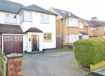 Thumbnail 4 bedroom semi-detached house for sale in Oakington Avenue, Harrow, Middlesex