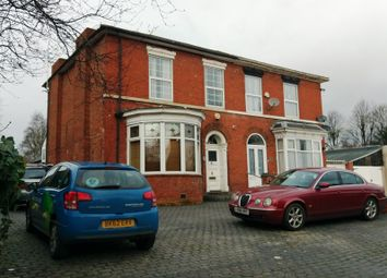 Thumbnail 5 bed semi-detached house for sale in Gravelly Hill North, Erdington, Birmingham