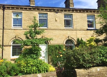 Thumbnail 3 bed terraced house for sale in George Street, Saltaire, Shipley