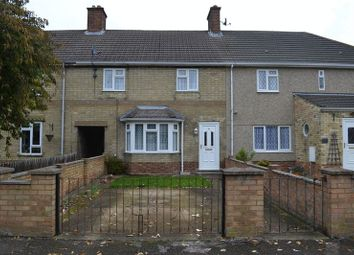 Thumbnail 4 bedroom terraced house to rent in Cam Causeway, Cambridge