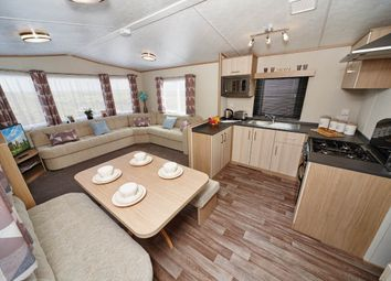Thumbnail 2 bed lodge for sale in Bentham Road, Ingleton, Carnforth