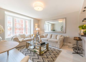 Thumbnail 2 bed flat to rent in Seymour Place, Marylebone