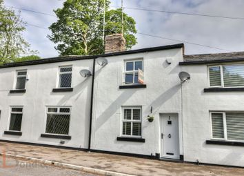 Thumbnail 2 bedroom cottage for sale in Clay Lane, Norden, Rochdale
