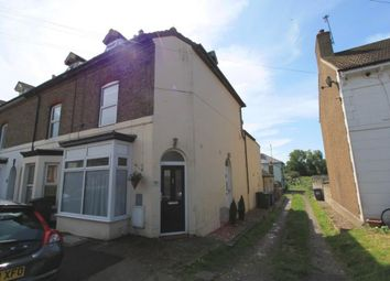 Thumbnail 2 bed flat for sale in Station Road, Walmer