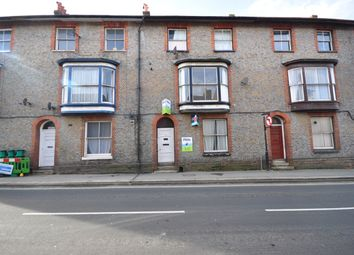 Thumbnail 1 bedroom flat to rent in St. James Street, Newport