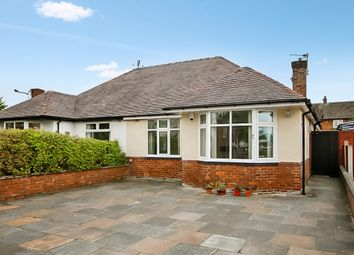 Thumbnail 2 bed semi-detached bungalow for sale in Radnor Drive, Churchtown, Southport