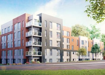 "Thumbnail 2 bed flat for sale in ""The Everdon Apartment At Upton Place, Northampton"" at Saxon Lane, Upton, Northampton"