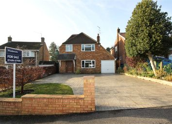 Thumbnail 5 bed detached house for sale in Hazell Way, Stoke Poges