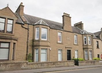 Thumbnail 2 bed flat for sale in Claypotts Road, Broughty Ferry