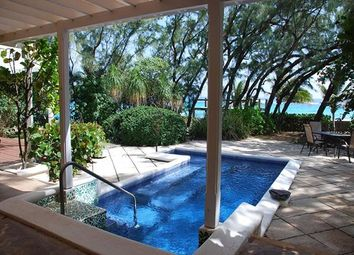Thumbnail 3 bed property for sale in Christ Church, Barbados
