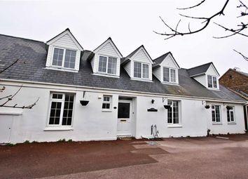 Thumbnail 5 bed semi-detached house for sale in La Route De La Villaise, St. Ouen, Jersey