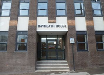 Thumbnail 1 bed flat for sale in Bayheath House, 20 Market Street, Wakefield, West Yorkshire