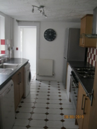 Thumbnail 4 bed terraced house to rent in Glamorgan Street, Swansea