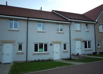Thumbnail 2 bed terraced house to rent in Bellfield View, Kingswells