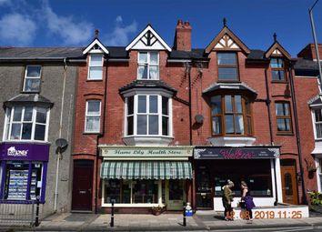 Thumbnail 2 bedroom flat to rent in Flat 2, Trefellyn, High Street, Tywyn, Gwynedd