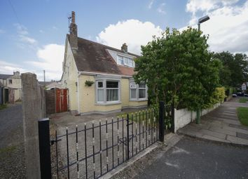Thumbnail 3 bed semi-detached house for sale in Radnor Street, Accrington