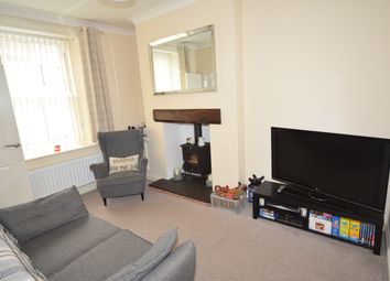 Thumbnail 2 bed end terrace house for sale in Broughton Road, Dalton-In-Furness, Cumbria LA158Rn