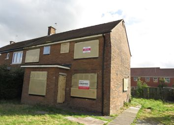 Thumbnail 4 bed semi-detached house for sale in Lastingham Green, Bradford