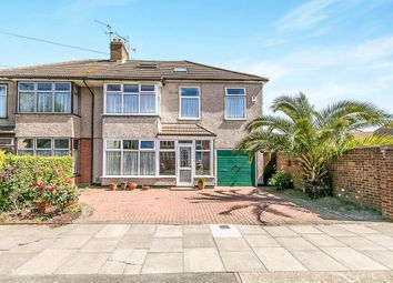 Thumbnail 6 bed semi-detached house for sale in Shakespeare Road, Bexleyheath