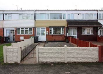 Thumbnail 3 bed town house for sale in Tobruk Walk, Willenhall