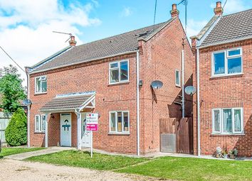 Thumbnail 4 bed semi-detached house for sale in Argyl Gardens, Wisbech