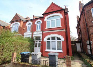 Thumbnail 2 bedroom flat to rent in Cranhurst Road, London
