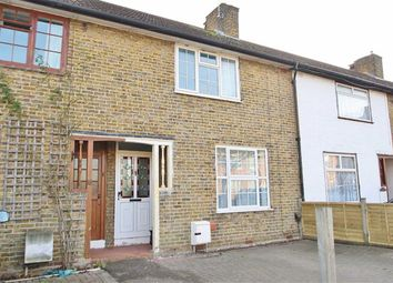 Thumbnail 2 bedroom terraced house to rent in Middleton Road, Morden