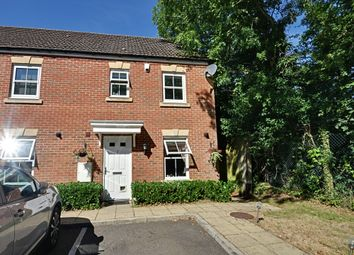 3 bed end terrace house for sale in Atkins Close, Biggin Hill, Westerham TN16
