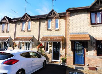 Thumbnail 1 bedroom terraced house for sale in Wilkins Close, Swindon