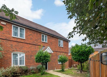 Thumbnail 5 bed detached house for sale in Wadsworth Court, Bedford
