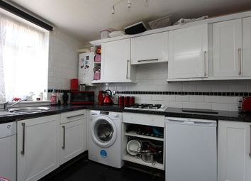Thumbnail 2 bed flat for sale in Gerard Gardens, Rainham, Essex