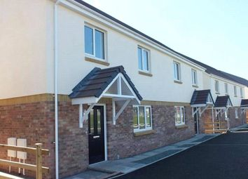 Thumbnail 3 bed semi-detached house for sale in Plot 18 House No 30, Beaconing Drive, Steynton, Milford Haven