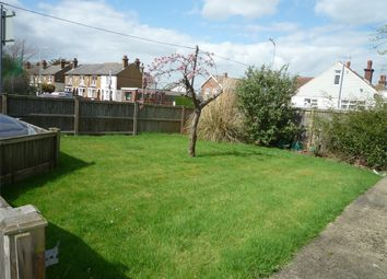 Thumbnail 2 bed flat to rent in Millstrood Road, Whitstable, Kent