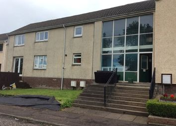 Thumbnail 2 bed flat to rent in Keir Hardy Drive, Newtongrange EH22,