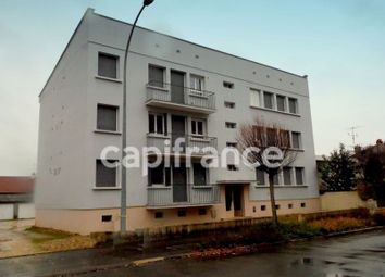 Thumbnail 1 bed apartment for sale in Bourgogne, Côte-D'or, Longvic