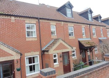 Thumbnail 2 bedroom town house for sale in Norwich Road, Fakenham