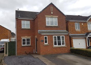 3 bed detached house for sale in Fremantle Drive, Cannock WS12