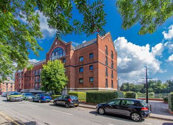 Thumbnail 1 bed flat for sale in Schooner Way, Cardiff