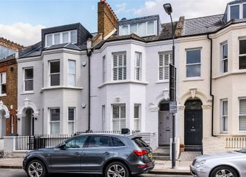Thumbnail 3 bed flat for sale in Lettice Street, Parsons Green, Fulham, London