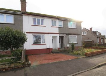 Thumbnail 2 bed terraced house for sale in Kirkland Road, Dunlop