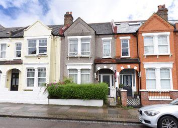Thumbnail 3 bedroom terraced house for sale in Elsenham Street, London